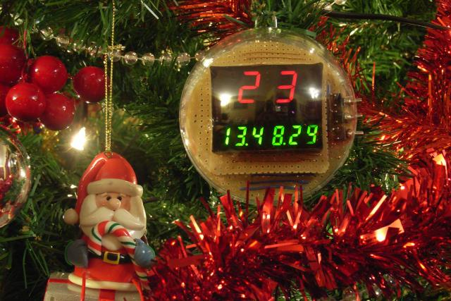after writing a program in visual basic for a christmas countdown timer for the tv in the showroom window at work i thought it would be nifty to have a